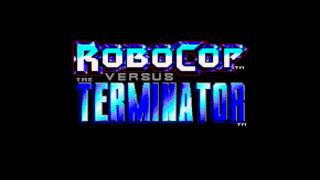 Robocop vs The Terminator - SMS Opening Theme (Piano Version)