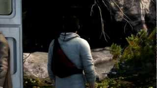 Assassins Creed 3 PC Gameplay|GTX 670