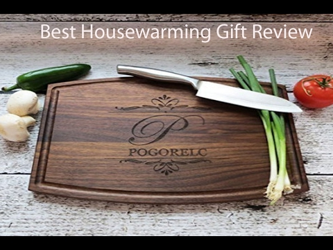 Top 5 Best Housewarming Gift In 2017 Review