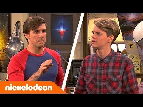 Опасный Генри | У Рэя есть план | Nickelodeon Россия