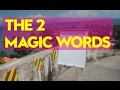 English Magic Words