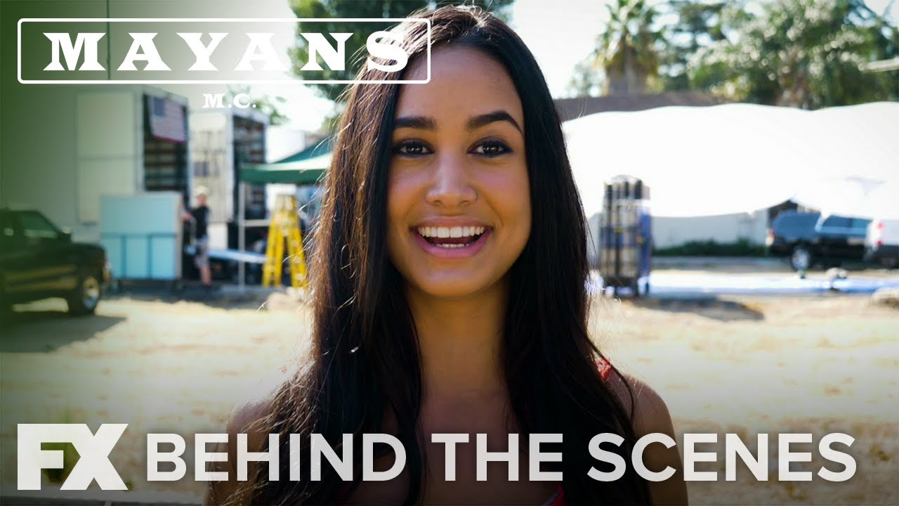Download Mayans M.C. | Season 2: Behind the Cut: Emily Tosta | FX