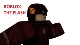 ROBLOX The Flash - Beta Version