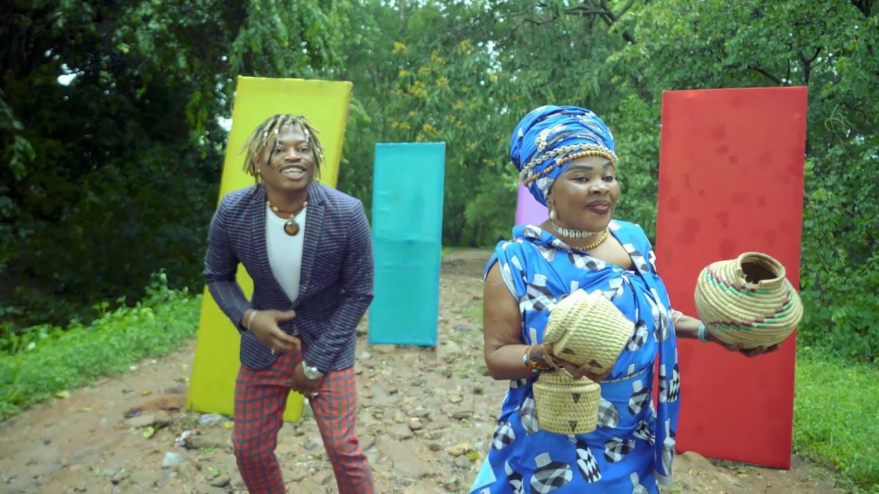 Download Ode ft Saida Karoli - Umenishika (Official Music Video)