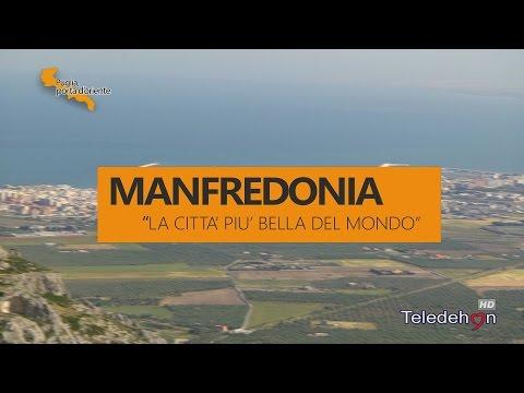 """PUGLIA, PORTA D'ORIENTE - 15 - MANFREDONIA: """"LA CITTA' PIU' BELLA DEL MONDO"""""""