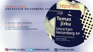 Tomas Jirku - M-F-L-H-C