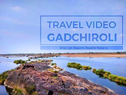 Travel Video - Gadchiroli (Sam Kolder Inspired) #Explore- Shot on Xiaomi Redmi Note 4