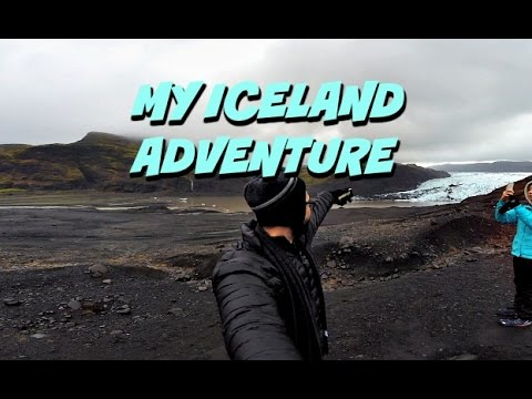 My Iceland Experience - A glimpse of Iceland