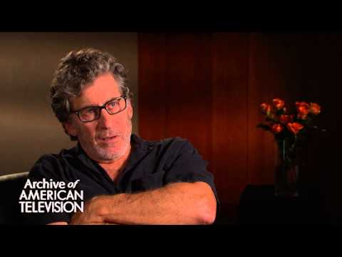 Paul Michael Glaser discusses working with David Soul on Starsky and Hutch  EMMYTVLEGENDSORG