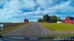 Somewhere in Upstate NY:Rt.14A South,Geneva to Dundee NY (6.22.18) #1171