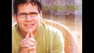 Manda Señor - Jesus Adrian Romero - A Sus Pies En Vivo 05