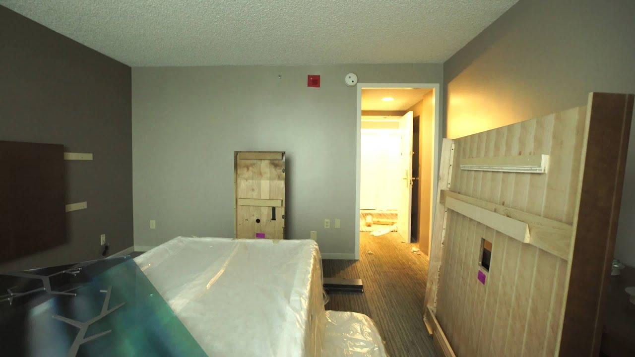 Falls Church Marriott Fairview Park Hotel In Virginia