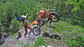 King of The Hill - Enduro Tours in Krzeszowice