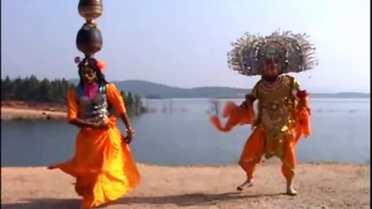 Bengali Purulia Songs 2015  - Jhumour Gaan | Purulia Video Album - JHUMOUR GAAN