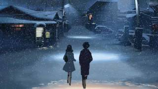 5 Centimeters per Second / Byôsoku 5 senchimêtoru - Japanese 720p Trailer Eng Subs