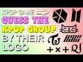 Gambar cover KPOP GAME - GUESS THE KPOP GROUP BY THEIR LOGO