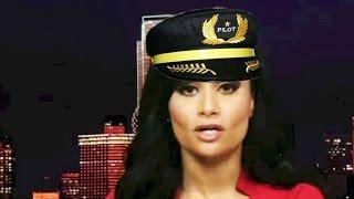 CNN Panel Laughs Hysterically At Katrina Pierson