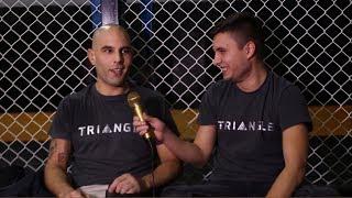 TRIANGLE #04 | Dan sa Savom Lazićem