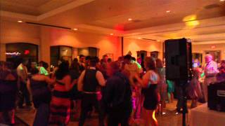 PRO DJs Portland Wedding Bar Mitzvah Bat Mitzvah Review (July - December 2013)