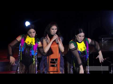 [HD-FULL VIDEO] Sarah Geronimo - This 15 Me - USA Concert Tour 2018