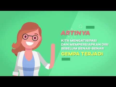 Iklan Layanan Masyarakat Gempa Bumi Youtube