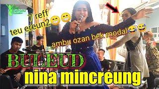 BULEUD // nina mincreung ft drs jupri //OZI SATRIANA
