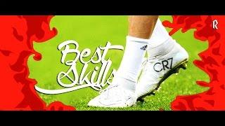 Best football skills mix 2017 ● messi, ronaldo, neymar, dybala, pogba ● hd