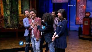 Abdur Dipanggil Om Sama Shania (1/4) MP3