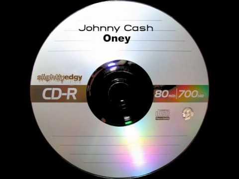 Johnny Cash - Oney