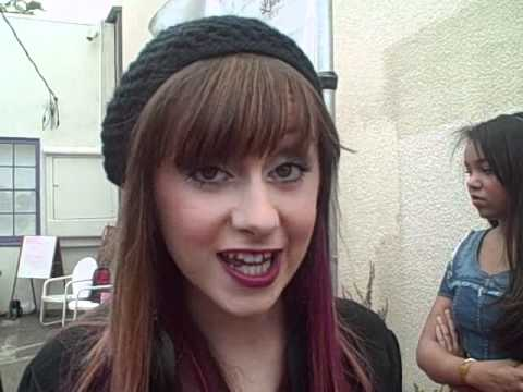 Allisyn Ashley Arm  Dream Magazine