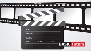 Making a Film Strip - CorelDraw Tutorial