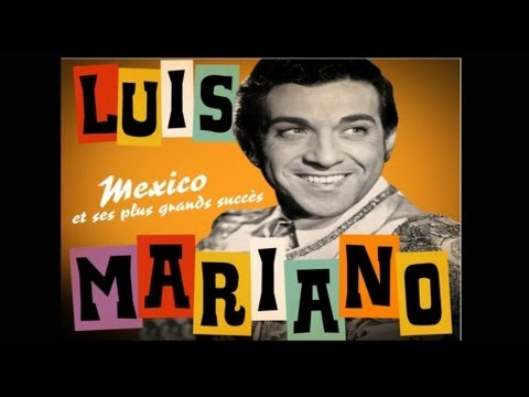Luis Mariano - Maman la plus belle du monde - Paroles - Lyrics