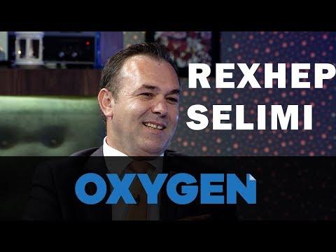 OXYGEN Pjesa 1 - Rexhep Selimi 27.10.2018