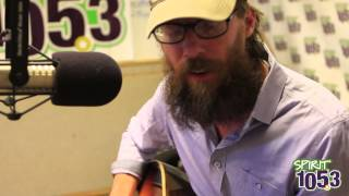David Crowder Band - Open Skies - SPIRIT 105.3 FM