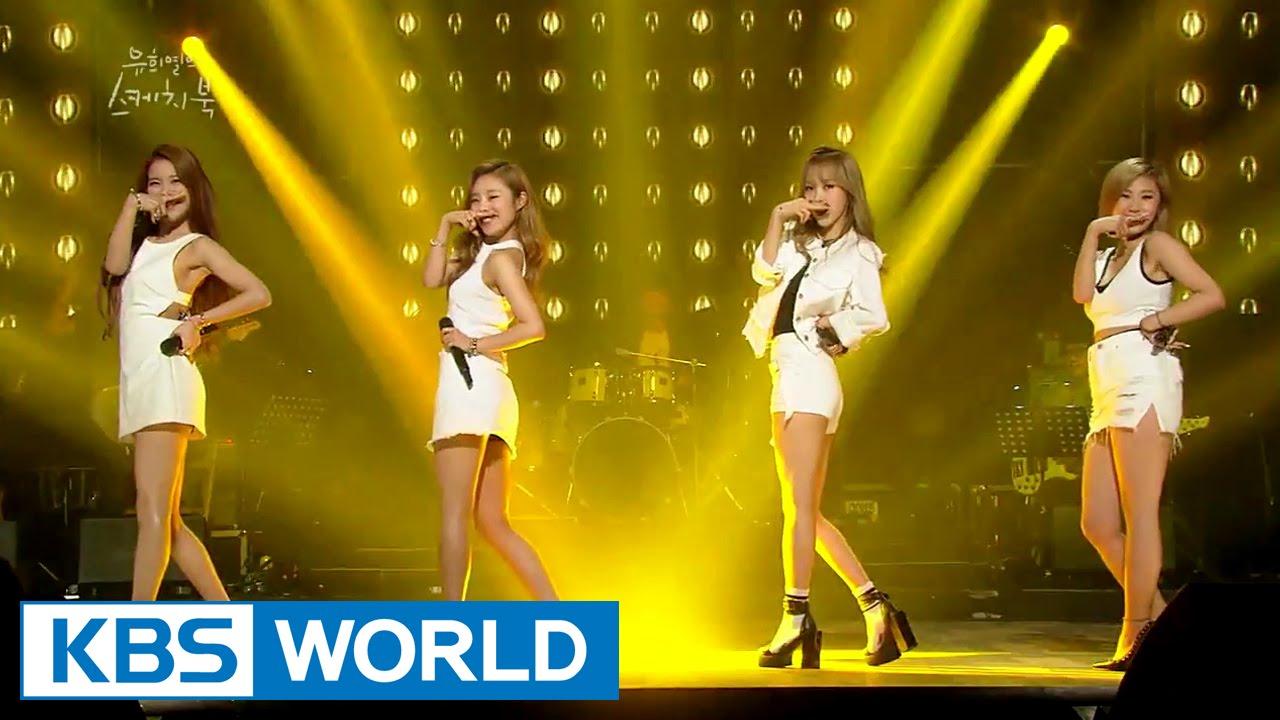 5 Vocally Impressive K-Pop Girl Groups - KultScene