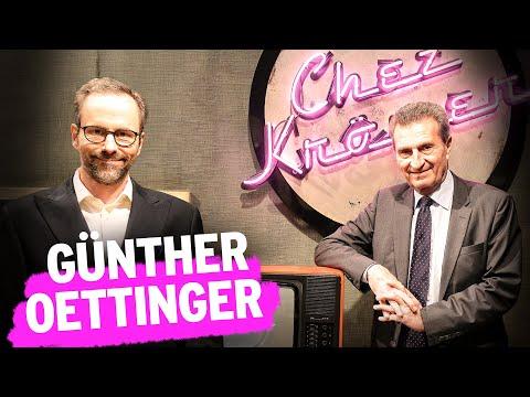 Chez Krömer - Zu Gast: Günther Oettinger (S04/E04)