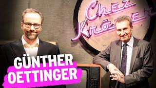 Chez Krömer vom 12.04.2021 mit Kurt und Günther