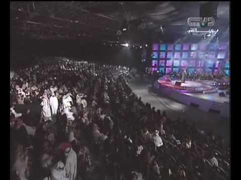 Hussain Al Jasmi * حسين الجسمي (Live in Dubai)