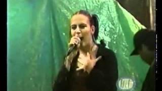 Sasha Sokol - Seras El Aire (En Vivo En Coyoacan)