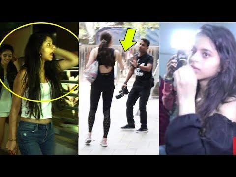 When Star Kids Were Harassed By Media On Streets | Suhana Khan, Sara Ali Khan, Jahnvi Kapoor