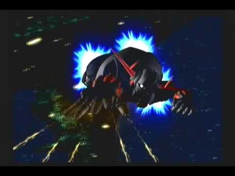 SD Gundam G Generation WARS - Perfect Zeong All Attacks