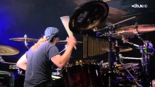 Over The Hills And Far Away live at Montreux Jazz Festival 2012 (It...