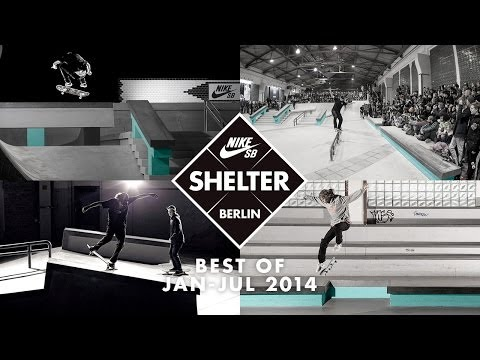 Nike SB Shelter - Best Of