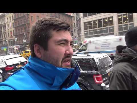 Нью-Йорк / New York City Сезон: 10 Серия: 2