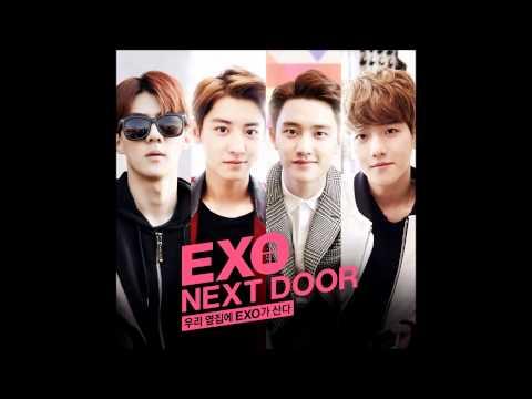 Ost. EXO Next Door - Sweet Dream