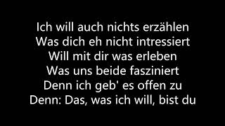 Ohne dich (Senza Te) - Giovanni Zarrella ft.  Pietro Lombardi - Marbel Lyrics