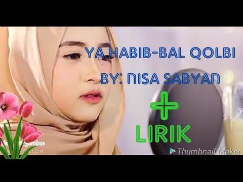 Nisa Sabyan!- Ya Habib-bal Qolbi*   versi Sabyan Gambus