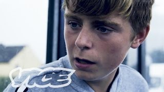The UK's Young Reoffenders: Rule Britannia (Part 2/2)