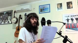 Klaus sings Genesis - The Lady Lies