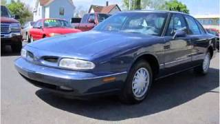 1997 Oldsmobile Eighty Eight Used Cars Grand Rapids MI